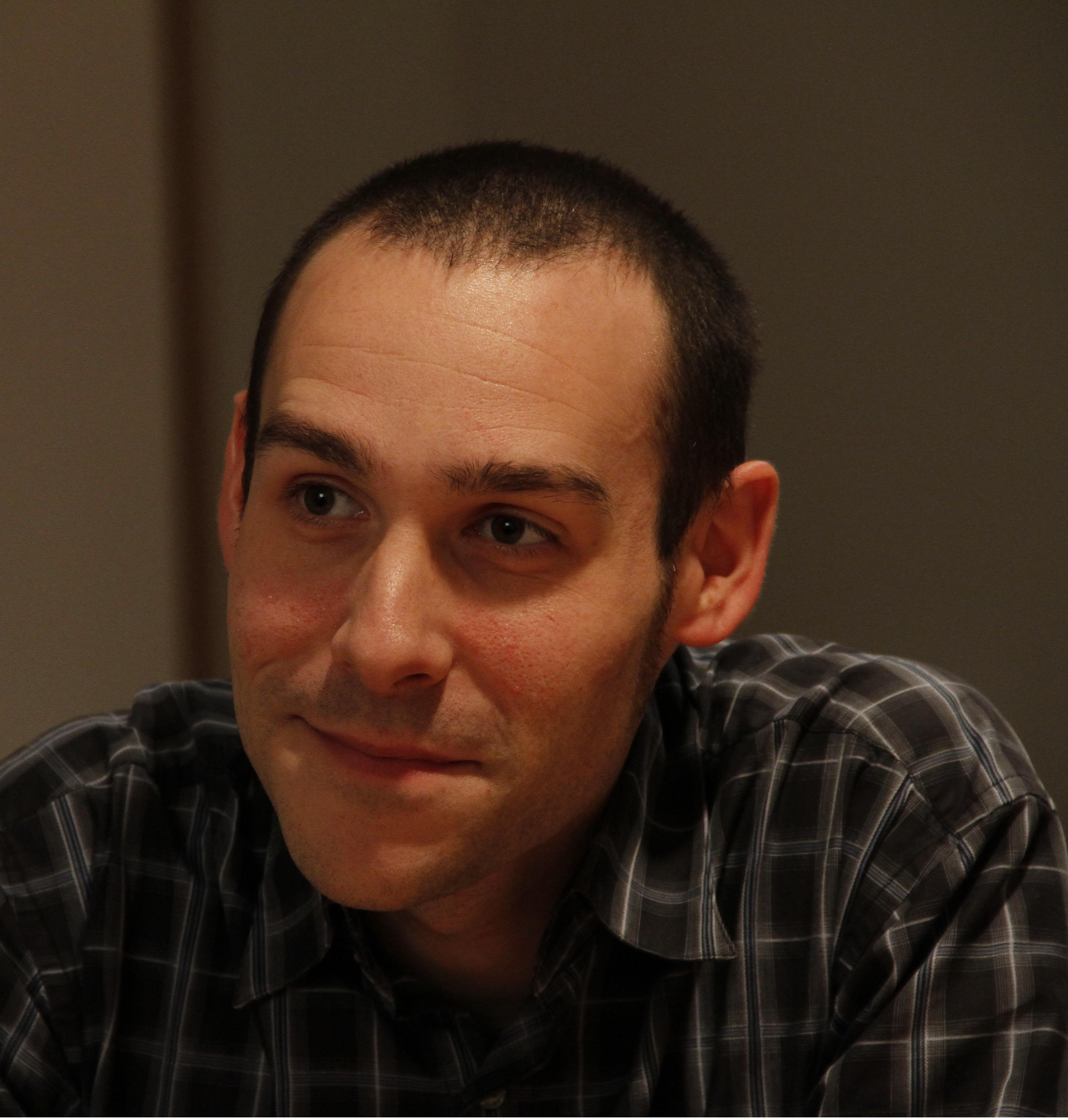 Jon Haitz Legarreta Gorroño